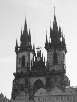 Esoteric Prague Part 1