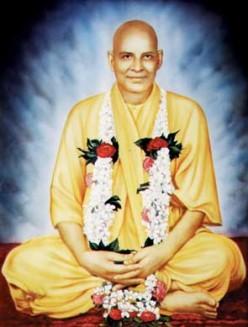 What is Sivananda Yoga?