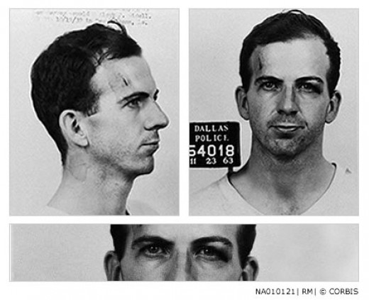 Was Oswald the lone nut who shot the President or was he as he claimed a patsy. Was he quite possible set up to take the fall for shooting Kennedy and then silenced forever by Jack Ruby.