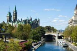 Ottawa: Capital of Canada