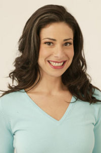 Stacy London - a host of What Not to Wear