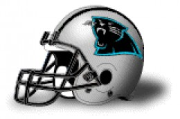 Carolina Panthers 4-6