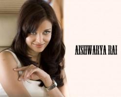 Aishwarya Lovely Wallpaper