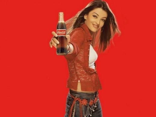 Aishwarya wallpaper of Commercial