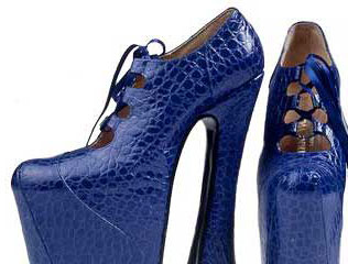 #10: Big Shoes