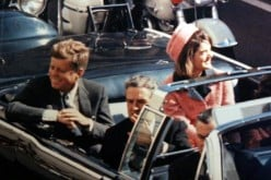 A 10 Year Old's Memory of the Assassination of President Kennedy