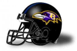 Ravens 5-4