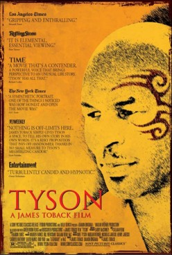 Tyson:  Mike was a lot of things in life.  A womanizer, alleged rapist, boxer, criminal, misunderstood, and others