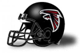 Falcons 5-4