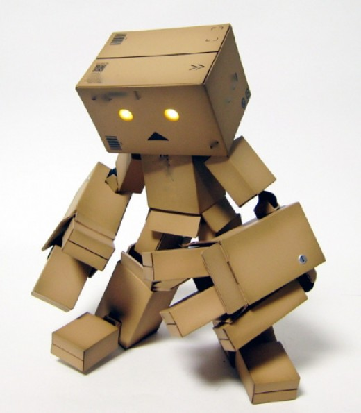 Many have wondered if God's sovereignty makes us all robots.