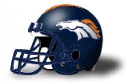 Broncos 6-4