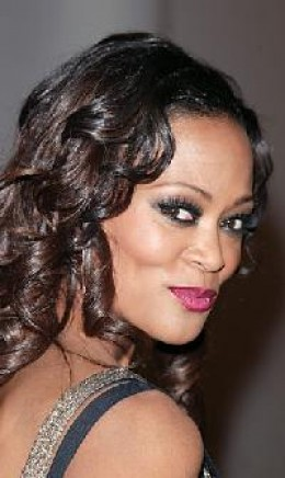 Robin Givens - Spokeperson for NDV Hotline - Survivor of Physical Abuse