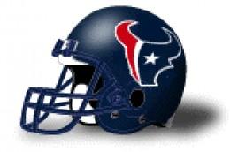 Texans 5-5