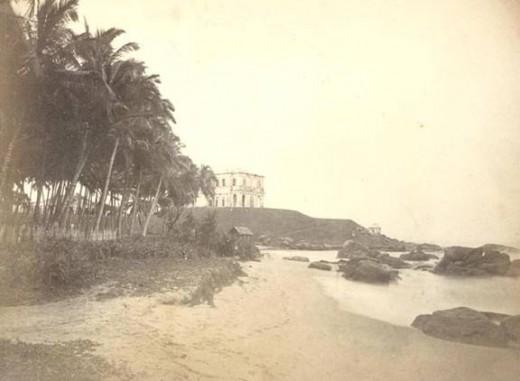 Mt Lavinia Hotel -1865