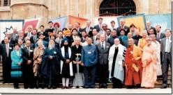 Copenhagen Climate Conference, trick or treaty?