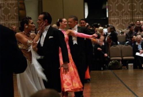 Tango Terrific Photo by: joanniesaurus