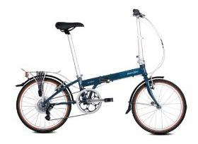 Dahon premium folding bicycle