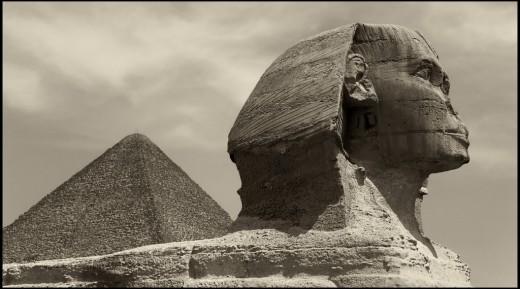 Keops & Sphinx