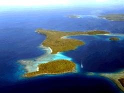 Time Begins in Tonga
