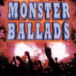 The Almighty Monster Ballads