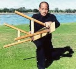 Rare Martial Arts