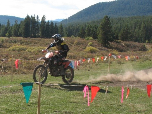 Buying An Off Road Motorcycle Enduro Motocross And Dual