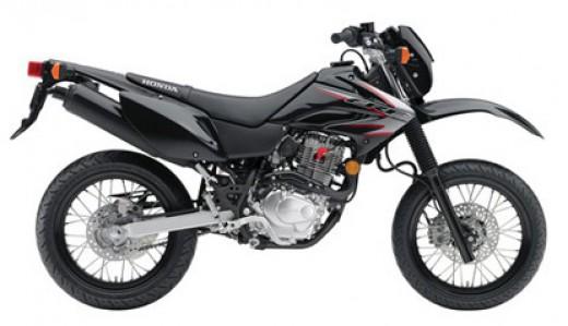 2009 Honda CRF 230M