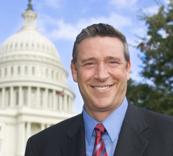 Rod Parsley speaking out for American values