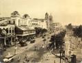 India - Beautiful City Of Calcutta In 1947 In Picture