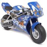 Razor Mini Electric Pocket Rocket Bike