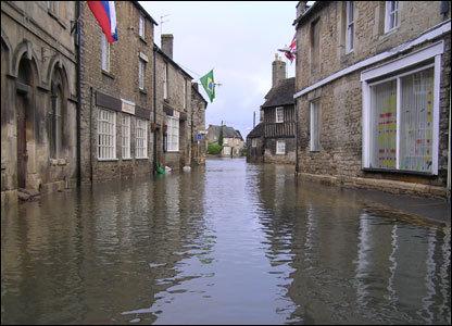 Flood...