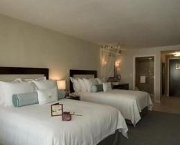 hotels hollywood