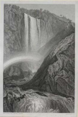 Marmore Falls, Terni