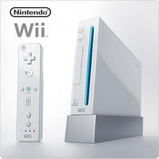 Top Ten Nintendo Wii Games