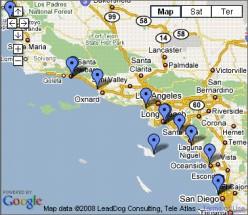 Newport Beach Neighborhood