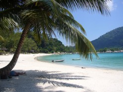 A Brief Stop in the Perhentian Islands