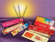 Incense Sticks.