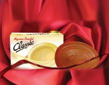Mysore Classic Sandalwood soap.