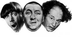 Official Stooges' logo since 1994