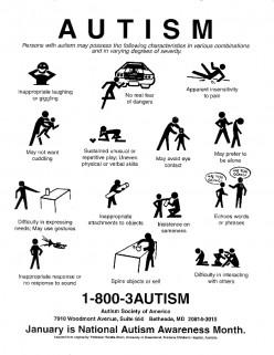Let's talk Autism  (APPLIED BEHAVIORAL ANALYSIS)