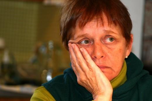 Diana, artist, sad   deedsphoto