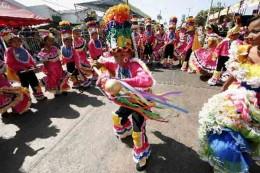 Carnaval de los Nios