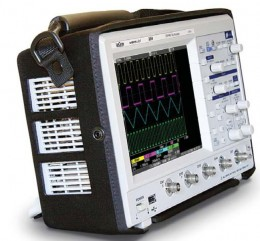 Lecroy WaveJet 300 Series Oscilloscope