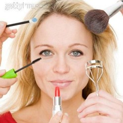 Basic Steps to Applying YOUR Make-Up