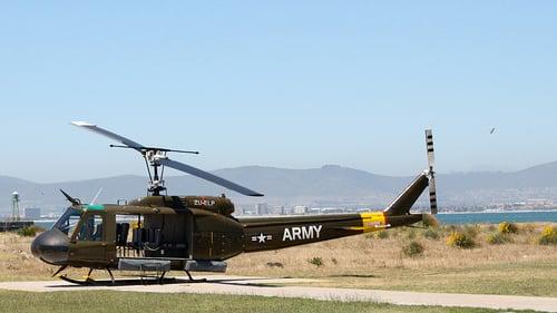 Huey Helicopter Company's Huey