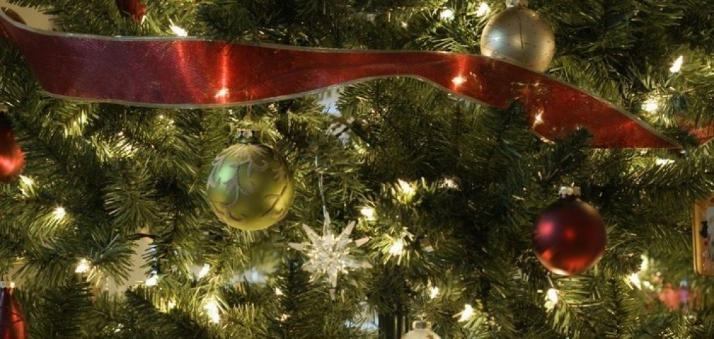 Tips for decorating a christmas tree by kcc big country hubpages - Tips to care for a natural christmas tree ...