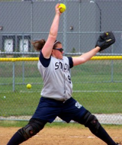 Improve Your Softball Fastpitch