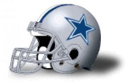 Cowboys 8-3