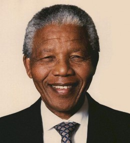 Nelson Mandela - Does he know that his freedom has something to do with Gorbachevs Perestroika?