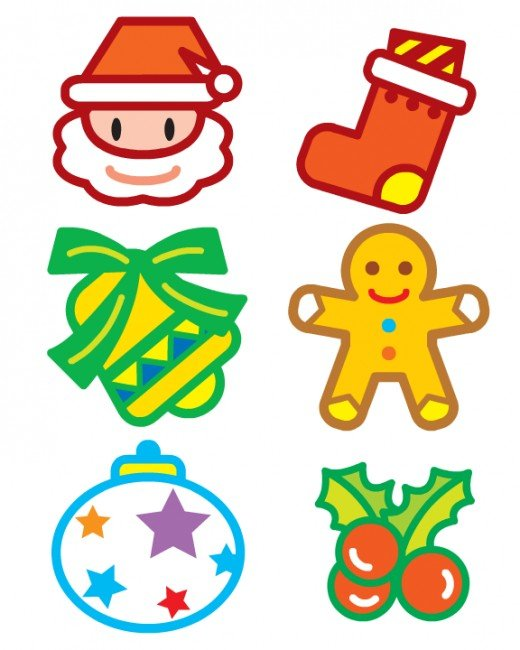 Free Christmas Activities, Puzzles and Crafts for Kids